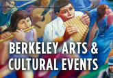 Visit Berkeley Arts & Cultural Events