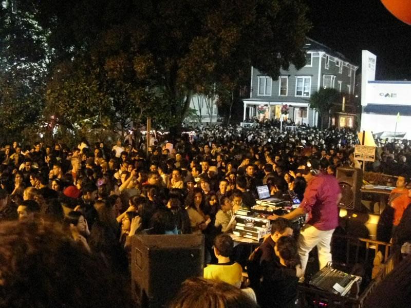 Persian New Year Festival Berkeley Ca